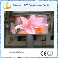led signs for advertising