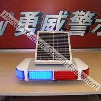 led warning light bar/ blue led mini light bar