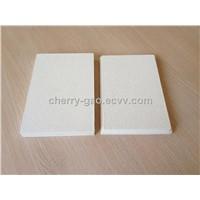 Light Weight Fireproof Fiberglass Sound Deadening Ceiling Tiles