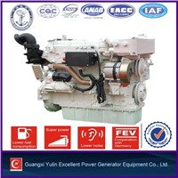 marine diesel engine for boat