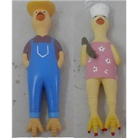 new dog latex toys(pet products)