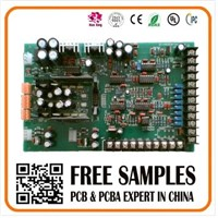 professional smps pcb assembly from shenzhen electron