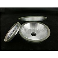 resin bond diamond grinding wheel for carbide(julia#moresuperhard.com)