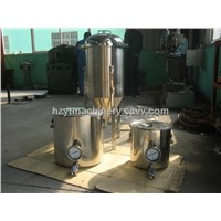 stainless steel fermenter tank