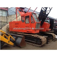 used HITACHI   K125