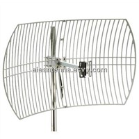 wifi grid antenna with 24dbi