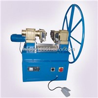 Wire Rope Annealing and Cutting Machine
