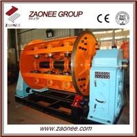Wire Stranding Machine For Copper Wire/Aluminum Wire