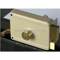 yale locks door lock rim lock(111A)