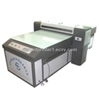 yd-9880 plastic uv printer/epson printer for plastic