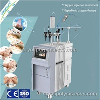 hot selling hyperbaric oxygen beauty salon equipment