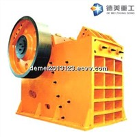 jaw crusher/PE Series stone Crusher/jaw stone crusher