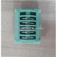 Medical ligating clip