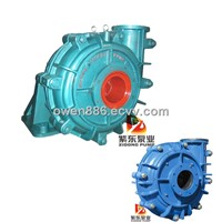 mining use centrifugal Slurry Pump