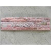 quartize culture stone for wall decoration