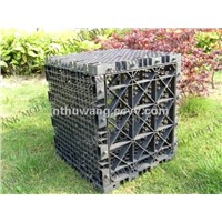 Underground Stormwater Tank Water Collection Tank Tank Module (HW-PEL400)