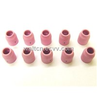 Gas Lens Ceramic Cups for WP17 & WP26 Tig Welding Torches