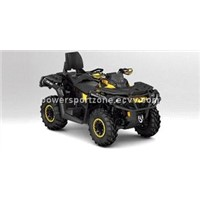 2015 Can-Am Outlander Max XTP 1000 ATV