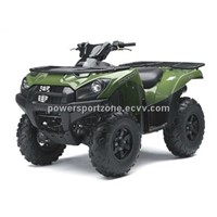 2015 Kawasaki Brute Force 750 4x4i EPS SE ATV