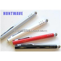 Fabric stylus for iPhone HTC iPad, Special geometric styling capacitive stylus, AS 003