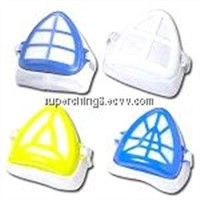 Filter Respirator Mask -Superching