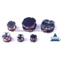 Power Inductor (Un-shielded inductors)