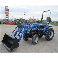 2010 New Holland Boomer 2035
