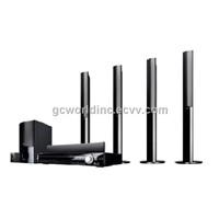 DVD Home Theater System With Home Theater Speaker