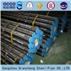 API 5L GrB X52 Carbon Seamless Steel Line Pipe