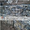 Heavy Galvanized Gabion Box, Wire Diameter: 2.7mm, Box Size: 2*1*1m, Mesh Size: 80*100mm