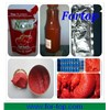 Sachet/Canned Tomato Paste New Small Soft Packaging
