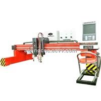 2014 Newest Design Heavy-duty Gantry CNC cutting machine Supplier