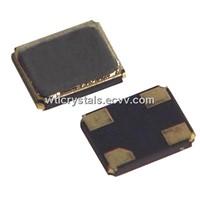 2.0*2.5mm crytal oscillator quartz  crystal crytal oscillator