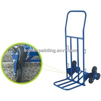 All Terrain Stair Climbing Handtruck six wheels HT0101