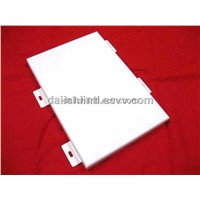Aluminum Cladding Panel-Standard Plane