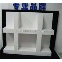 Aluminum Cladding Panel-concave and protruding panel