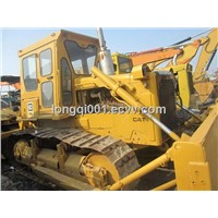 CAT D6D Bulldozer of 2002 japan origin with ripper