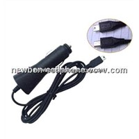 ECG-C102: Car Charger of mobile phones, with cables, OEM/ODM Factory,Phone Accessories!!