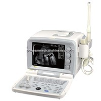 Portable Ultrasound Scanner WHY9618F Plus