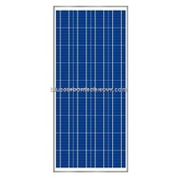 High Quality Solar Module 24v 130 watt Solar Panel