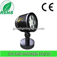 IP65 High Power LED Garden Light with stainless steel,CE certificated
