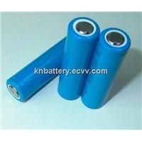 Lithium cell 3.7V2Ah 18650