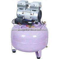 Oilless Compressor WP35