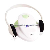 Portable Fetal Doppler FD-20S
