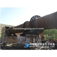 Rotary Kiln - metallurgy equipment
