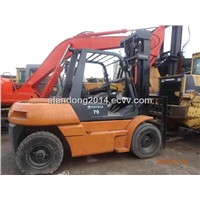 Sale China Toyota 5FD70 Forklift