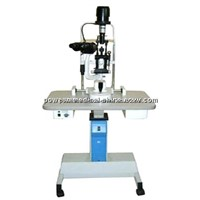 WHY-J5E High Quality Slit Lamp Microscope