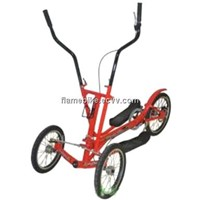 Streetstrider/Rambler/Elliptical Trainer/Elliptical Bike