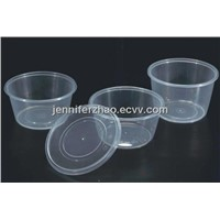 Take-Away Lunch Box , Plastic Box, Food Container