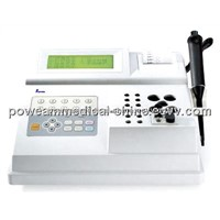 WHY20FB Two Channel Semi-Auto  Blood Coagulation Analyzer
